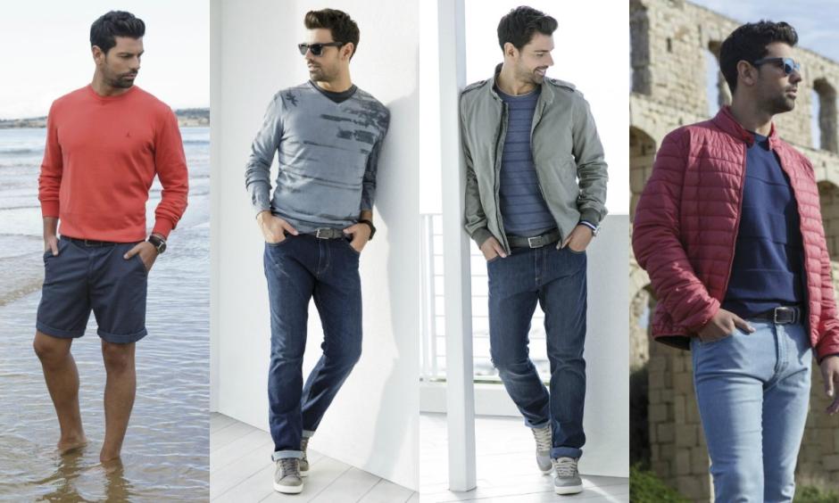 Jaka moda na wiosnę dla mężczyzn
