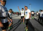 Maraton szczeci�ski: jest ju� zwyci�zca. To Bartosz Jurgiewicz ze Szczecina