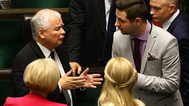 44 Posiedzenie Sejmu VIII Kadencji