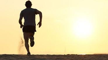 Bieganie może być przygodą na całe życie, a nie przykrym obowiązkiem