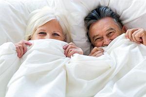 Jak ochronić mózg na starość? Więcej seksu - radzą ci, którzy się znają