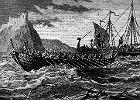 Naukowcy odnaleźli masowy grób z czasów wikińskiej Wielkiej Armii Pogan
