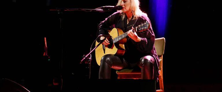 Edyta Bartosiewicz wraca z nową piosenką ''Lovesong''. ''To dziś moje najlepiej spożytkowane 5 minut!''