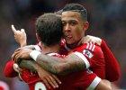 Premier League. Manchester United nowym liderem