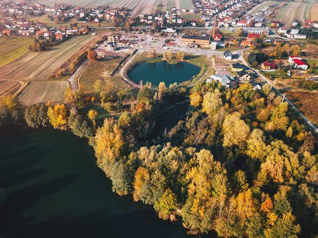 Osiedle Stara Cegielnia w Gliwicach