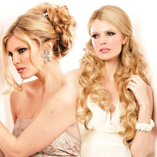 �lubne trendy: 4 modne fryzury dla panny m�odej