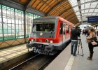 Pociąg Wrocław - Berlin będzie kursował do stycznia
