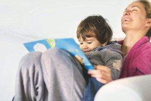 J�zyk angielski dla dzieci - warto uczy� najm�odszych?