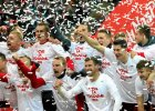 Losowanie 12 grudnia, bilety od 100 z�otych, nowa formu�a turnieju. Co trzeba wiedzie� o Euro 2016? [NIEZB�DNIK]