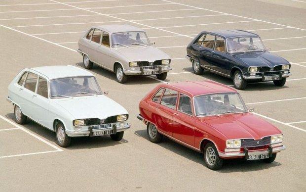 Historia motoryzacji | Renault 16 | Na karku ju� pi��dziesi�tka...