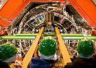 Ratusz zafunduje nauczycielom szkolenie w samym CERN!