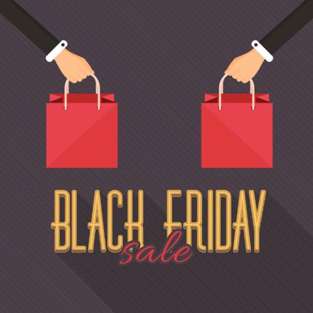 Piątkowe rabaty: zobacz, gdzie zrobisz zakupy taniej!