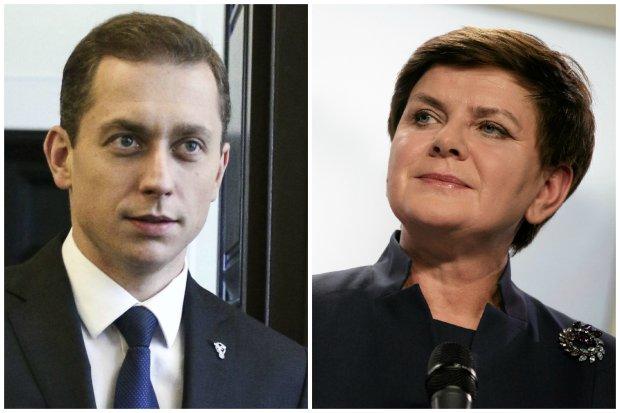 Sk�ad rz�du. Rzecznik rz�du Kopacz: Nie chc� si� zn�ca� nad premier Szyd�o, ale mi jej szkoda
