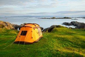 ABC wyprawy pod namiot