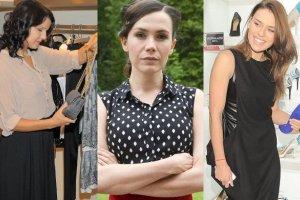Bo��d� ostro o aktorkach-celebrytkach: Sprzedaj� si� za torebk�, daj� sobie robi� zdj�cie z butem