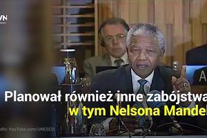 Prezes Ruchu Narodowego chce, aby polski rząd interweniował w sprawie mordercy i rasisty