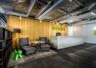 Biuro przysz�o�ci - kanapa zamiast biurka