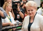 Prezydent Litwy: Nie damy si� Polakom. Musimy broni� swojej kultury