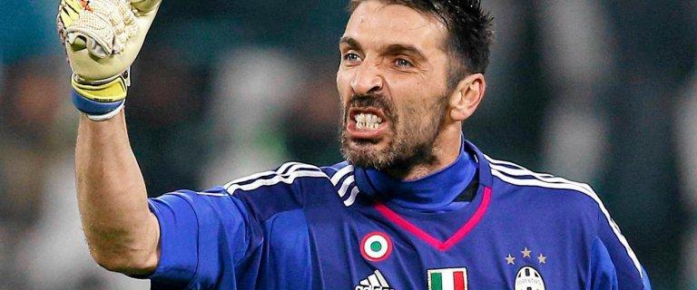 """Bramka """"Super Mario"""" wystarczy�a. Buffon na zero. Juventus pokona� City i zapewni� sobie awans"""