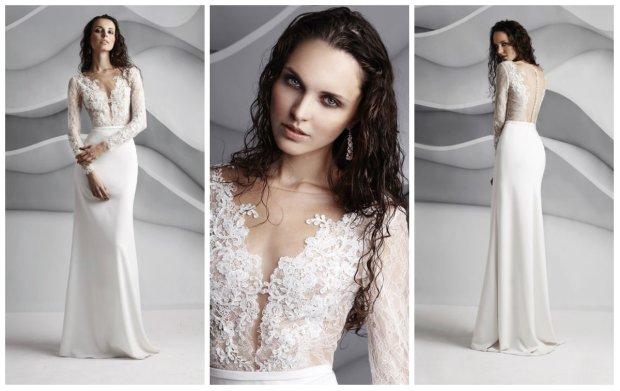 Piękna Suknia ślubna Zainspiruj Się Najnowszym Lookbookiem