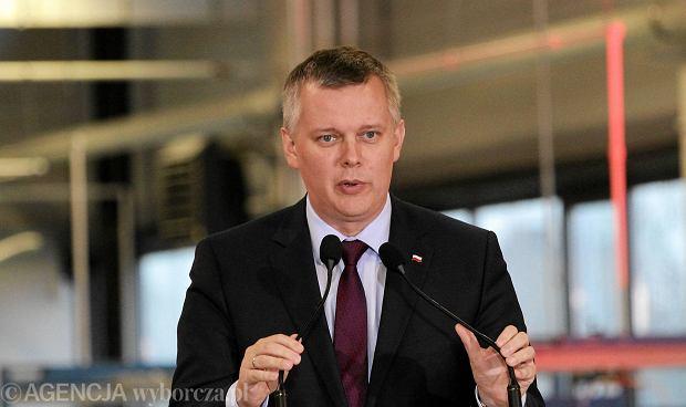 Siemoniak: Oskar�enia Putina pod adresem Polski nie powinny pozosta� bez odpowiedzi