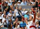 Roland Garros. Wyniki środowych meczów drugiej rundy