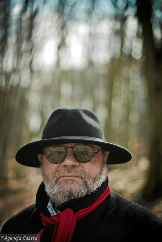 """""""Bliza"""" na jubileusz Nagrody Literackiej Gdynia"""