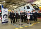 Ostatni dzwonek dla nowych pociągów od Pesy. Intercity grozi utrata unijnych dotacji