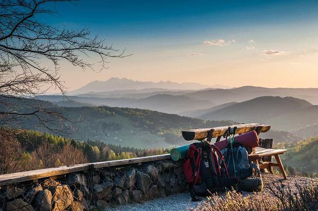 Wakacyjny wyjazd w góry? Odkryj uroki Beskidu Sądeckiego