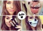 Jest pi�kna, ale gdy zrobi makija�... Laura Jenkinson maluje postacie z kresk�wek na swoich ustach [ZDJ�CIA]