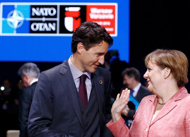 Wszystko, co musisz wiedzie� po zako�czeniu szczytu NATO w Warszawie [PODSUMOWANIE]