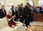 Mówi, czego nie powinna i łamie zasady. Jest przeciwna aborcji, ale broni imigrantów. Kim jest najważniejsza kobieta w Białym Domu?