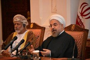 Iran ograniczy program nuklearny? Wiele zale�y od tego, co Zach�d zrobi w sprawie Ukrainy