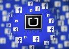Facebook ��czy si�y z Uberem. Transport zam�wisz podczas rozmowy ze znajomym