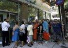 Unia i USA spieraj� si�, czy ul�y� Grekom