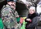 Ministerstwo Obrony: Orkiestra Owsiaka to nie kl�ska �ywio�owa