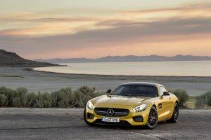 Salon Pary� 2014 | Mercedes AMG GT | 911 ma nowego rywala