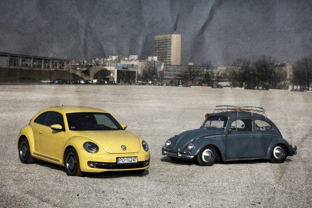 Volkswagen Beetle Design | Test | Zawarto�� cukru w cukrze