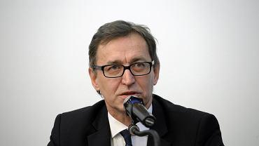 Dr Jarosław Szarek, szef IPN