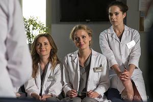 Lekarze na start - odcinek 50