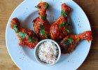 Kurczak w stylu malezyjskim