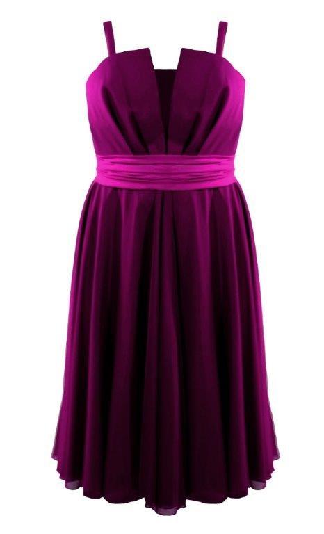 d8e3e8d85728ff Zdjęcie numer 1 w galerii - Gorsetowe sukienki: idealne na wesele lub randkę