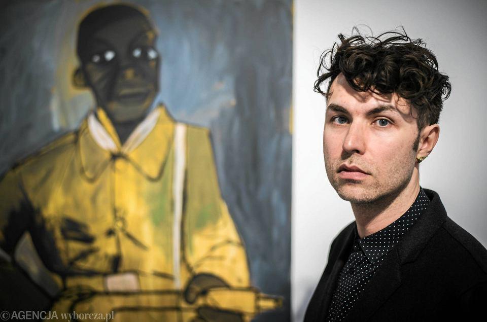 Zdjęcie numer 1 w galerii - Karol Radziszewski: Syren też może być obywatelem Warszawy [ROZMOWA]