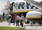 Polacy chc� lata� po kraju. Pokaza� to sukces OLT, teraz udowadnia Ryanair