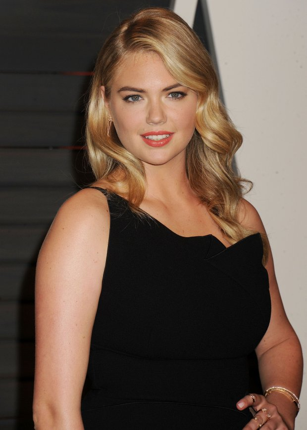 Pictured: Kate Upton<br> Mandatory Credit   Frederick Taylor/Broadimage<br> The 2015 Vanity Fair Oscar Party Hosted By Graydon Carter - Arrivals <br> <P> 2/22/15, Beverly Hills, California, United States of America<br> <P> <B>Broadimage Newswire</B><br> Los Angeles 1+  (310) 301-1027<br> New York      1+  (646) 827-9134<br> sales@broadimage.com<br> http://www.broadimage.com<br>
