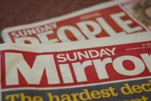Afera pods�uchowa w Anglii. Zamieszanych ponad 40 dziennikarzy