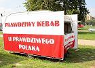 """Kebab dla """"prawdziwych Polaków"""" już jest w Lublinie. Właściciel przyznaje: Jestem patriotą, ale..."""
