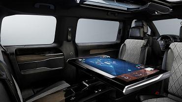 Peugeot Traveller i-Lab VIP 3.0 Shuttle