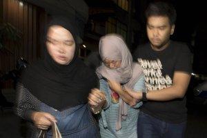 Katastrofa samolotu w Indonezji. AFP: Na pok�adzie maszyny by�o p� miliona dolar�w w got�wce