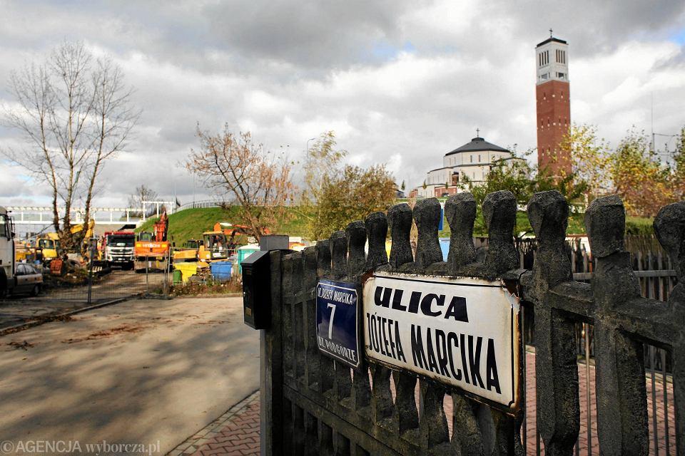 Wojewoda zdecydował o dekomunizacji dziewięciu ulic w Krakowie.
